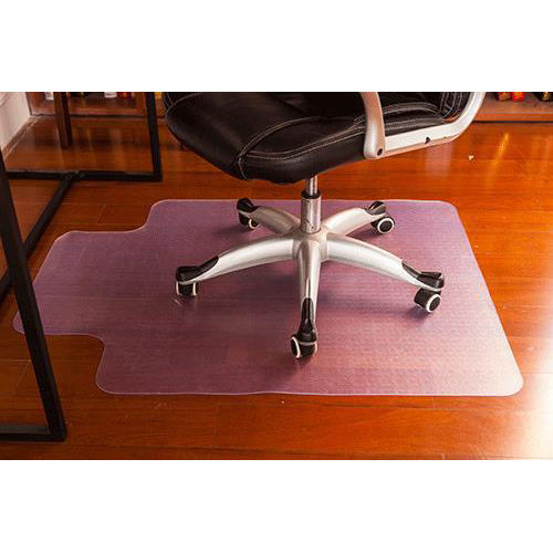Wholesale Anti Slip Hard Wood Floor Carpet Protect Chair Mat For Office