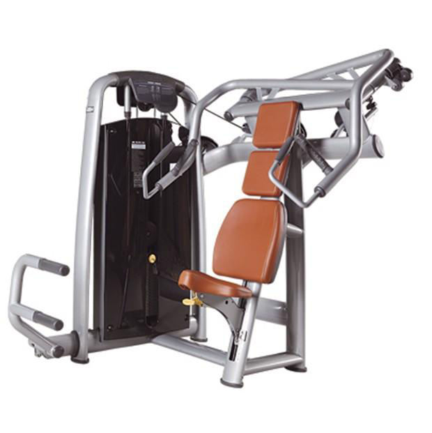 Integrated Gym Machine/Fitness Equipment Incline Chest Press/Chest Incline LZX-2038
