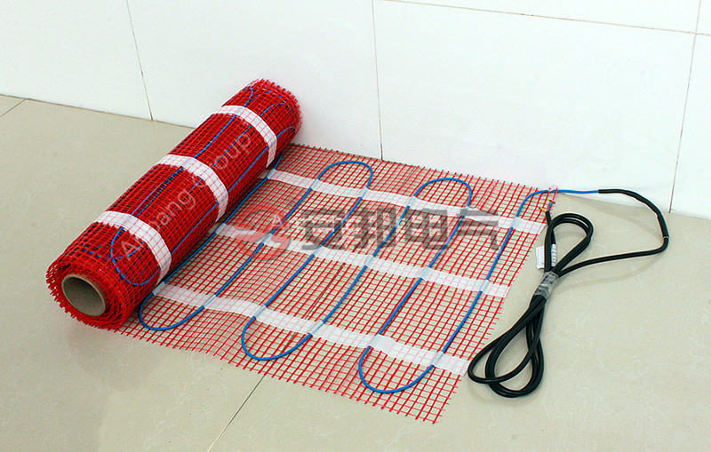 230v Home Greenhouse Floor Electrical Heated Mats