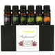 OEM Essential Oil Variety Set Kit - 6 Pack - 100% Pure Therapeutic Grade Oils 10 ml Aromatherapy Gift Set Private Label