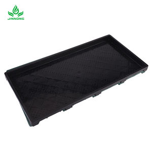 Wholesale Manufacturer Plastic Seed Growing Tray Seeding Tray For Rice