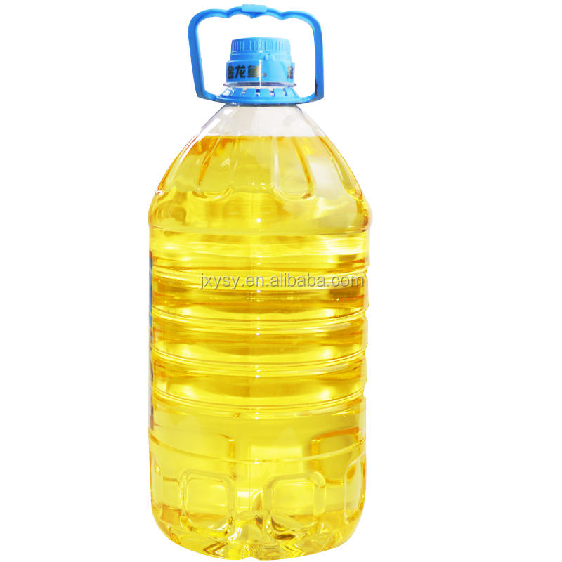 Private Label Offer Organic Sunflower Oil Sunflower Seed Oil Made In China