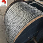 Galvanized Steel Wire Rope Price Manufacture in China