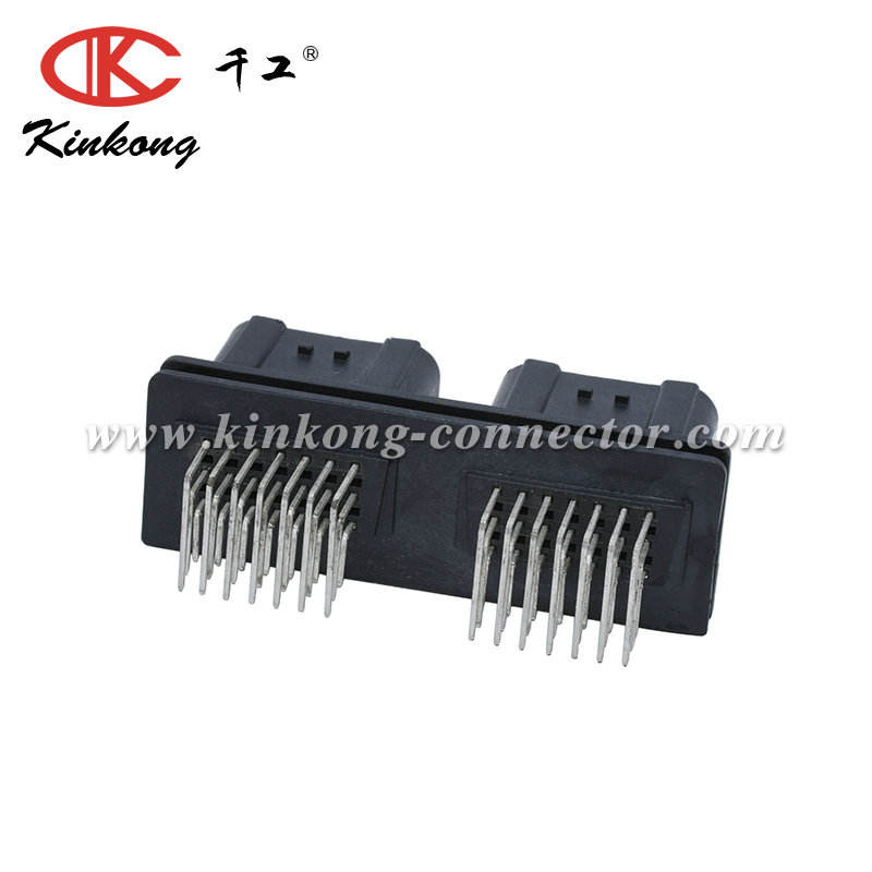 42 Position pin sealed female Engine Control Unit pcx 150 ECU EFI Connector CDI ignition plug housing