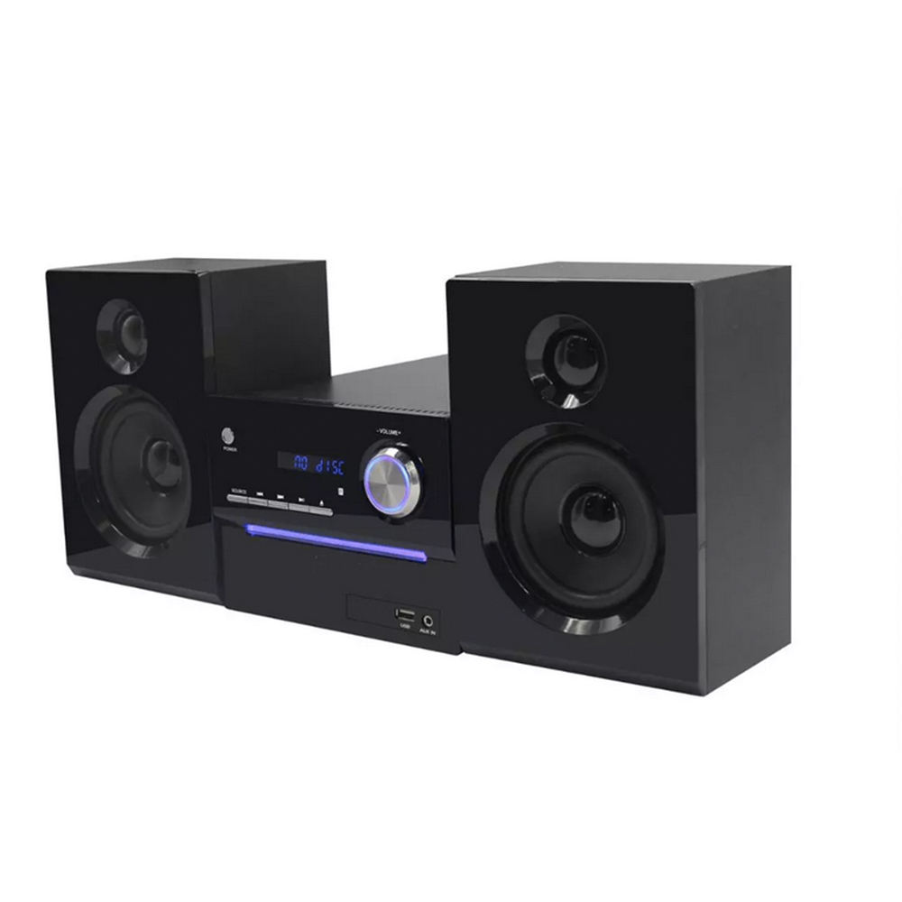 Mini combo de sistema de reproductor de DVD, Bluetooth, HIFI, sistema de Audio con COB-DVD333 Bluetooth