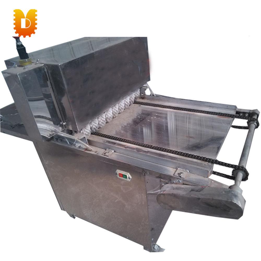 automatic cake oil injecting machine/economal cake oil spraying machine