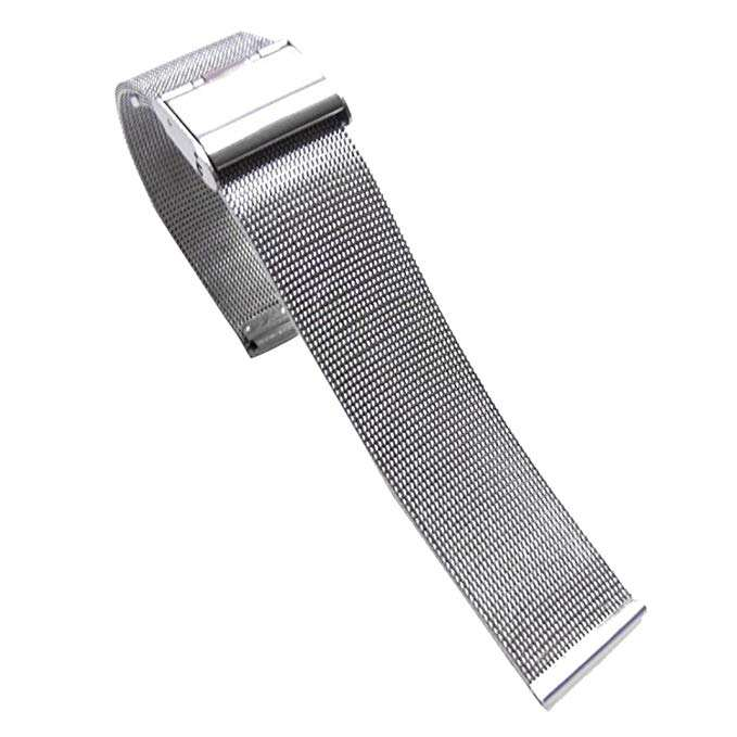 Luxury [ Watch Band ] Band 22mm 22Mm Milanese Bracelet Watch Band