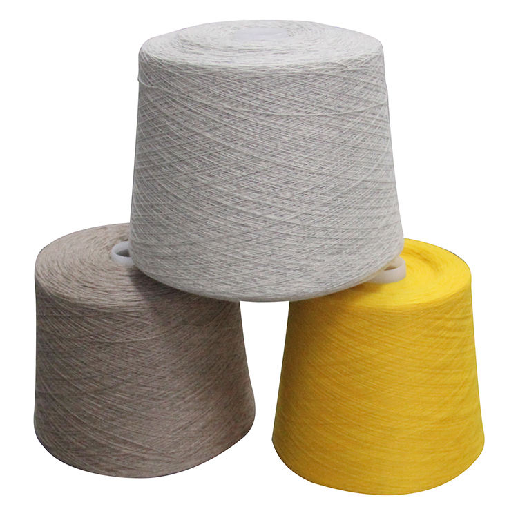Modern Fashion Many Styles Fingering Weight Cashmere Yarn
