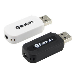 USB audio adapter bluetooth music receiver