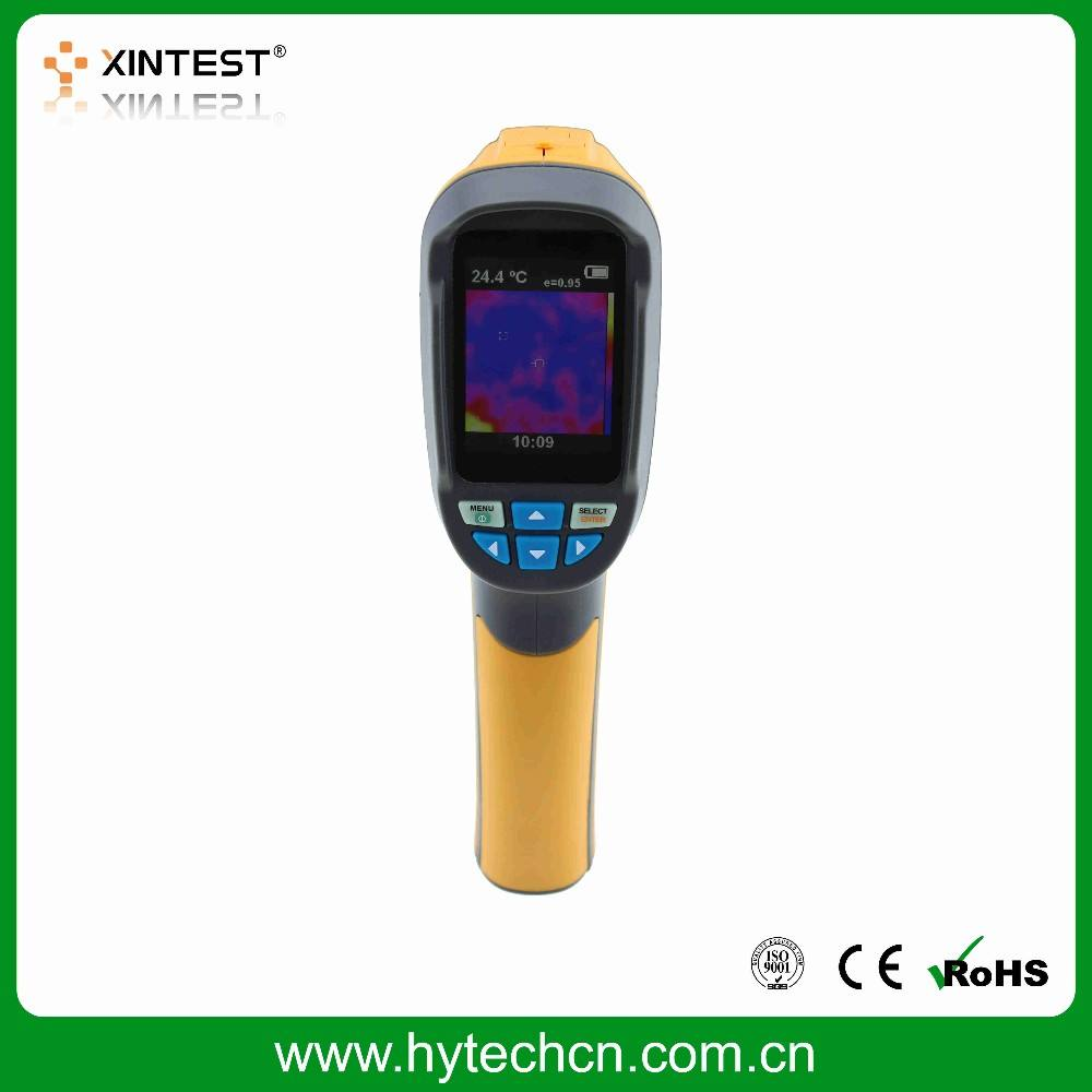 Visual image IR Thermometer / Infrared Thermal Camera