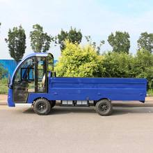 48V Electric Light Van Truck Electric Cargo Truck
