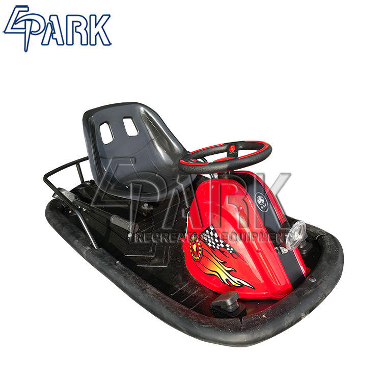 Kids&adult bumper car good investment designing bumper car drifting kart for sale