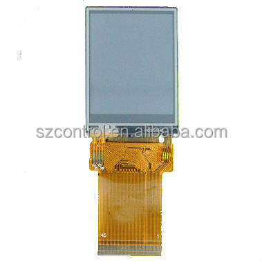1,77-zoll tft lcd display modul mit touch panel
