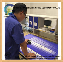2017 offset lithography ctp plate china ctp plate seller