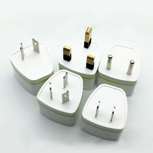 Universal Adapter Plug Voltage Converter 220V to 110V Power Transformer Universal Travel Adapter