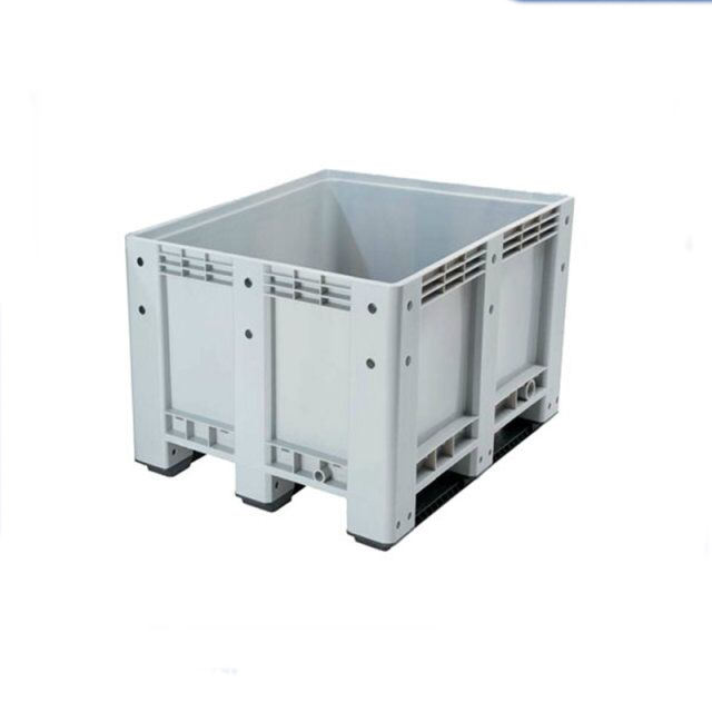 Storage Boxes & Bins Type and PE Plastic Type salt storage bin