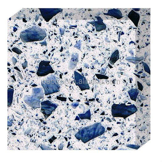Top quality quartz kitchen countertop engineered stone quartz slabs
