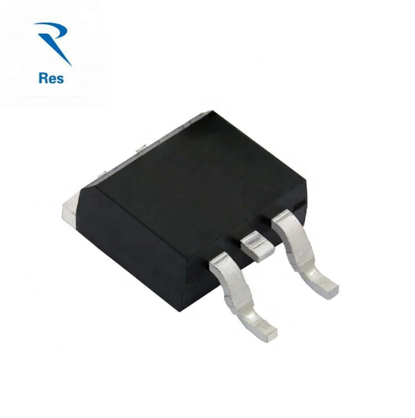 트랜지스터 MOSFET HUF76639S3ST N channel 100 V 50A mosfet to263