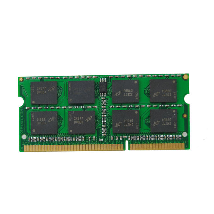 GHT original chips ddr3l 8gb sodimm 1600mhz ram