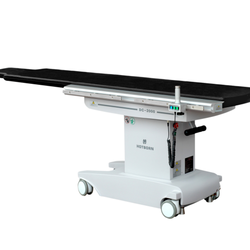 Medical Surgical Table / mobile table for C-arm X-ray machine