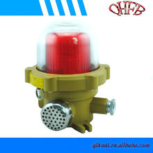 BBJ series explosion proof warning light