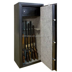 2015 New Design Cheaper Gun Safe Storage Cabinet For Sale Made In China