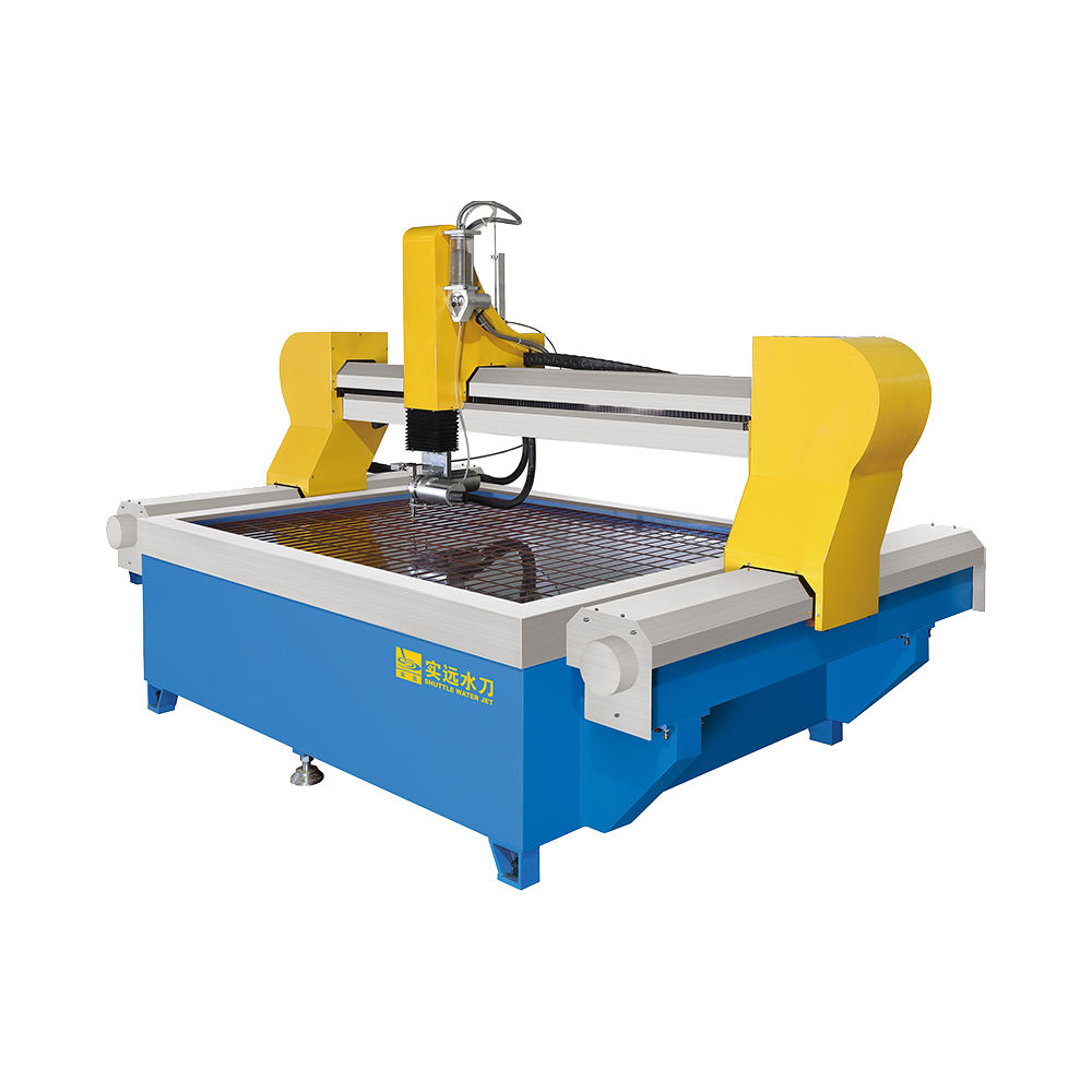 Small business waterjet cutting machine china