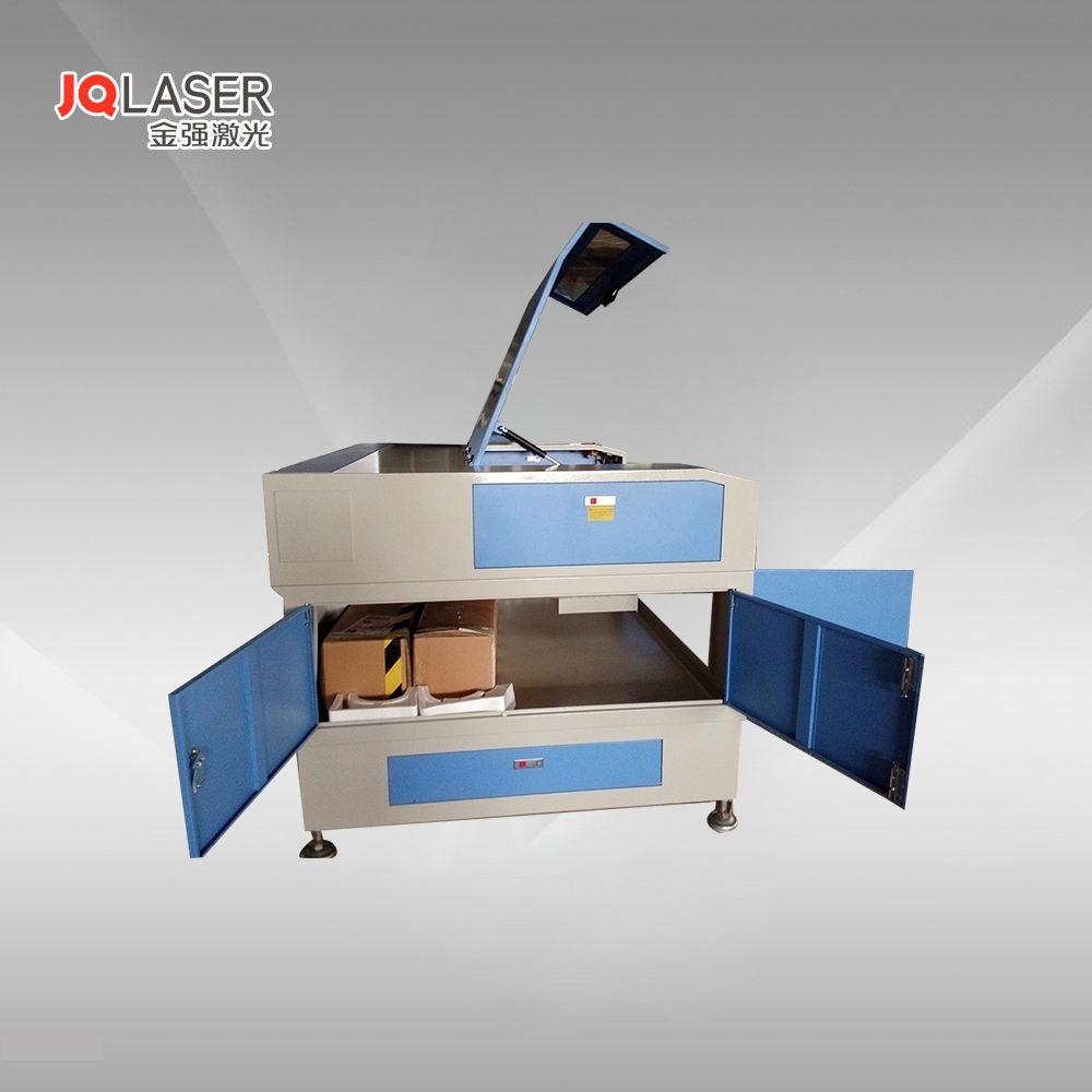 高品質co2レーザーガラス彫刻機
