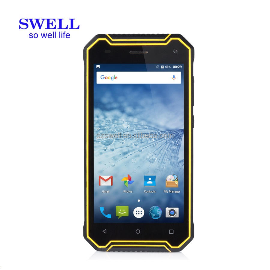 new rugged mobile phone built in gps rooted make your own phone brand 4G double sim