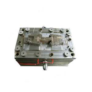 High Quality Plastic Mould with Plastic Injection Molding ABS Housing box