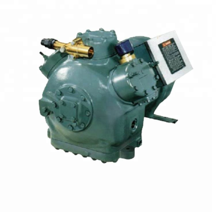 06D 06DR 06DR013 06DR0130CC 06DR0130CC3600 3HP carrier refrigerant compressor with low energy consumption for chiller