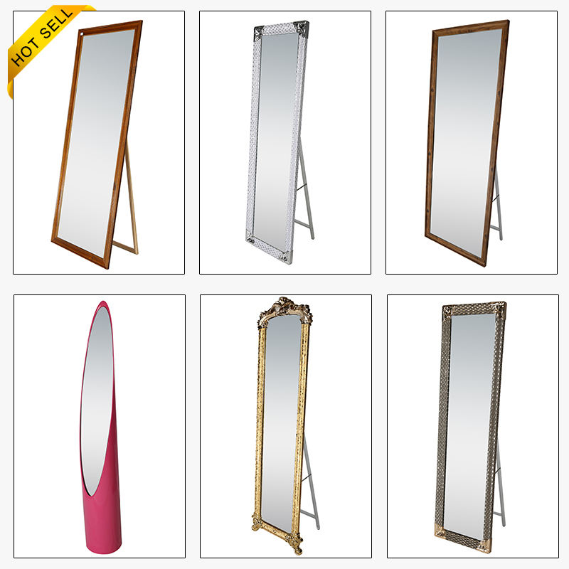 for Sale with Tempered Glass Dressing Mirror