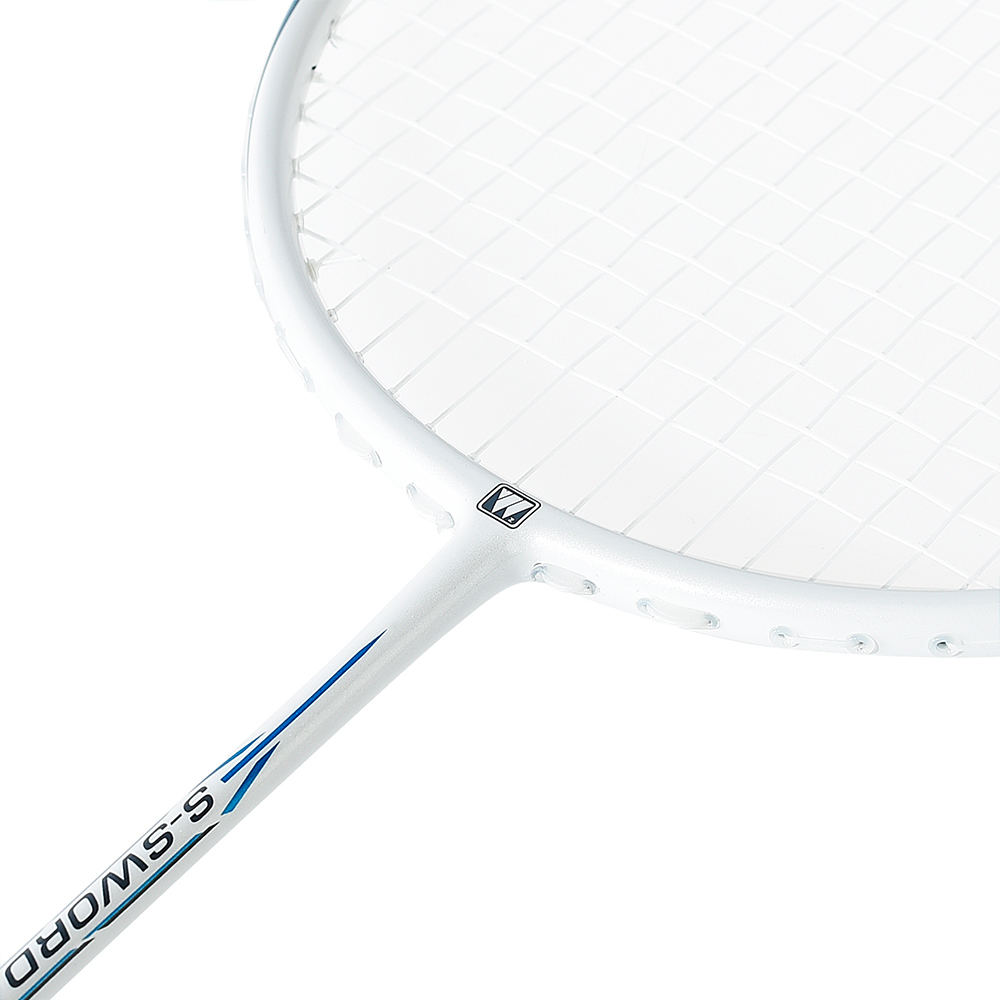 WHIZZ S--SWORD 22-26lbs lightweight carbon fiber new brand badminton rackets