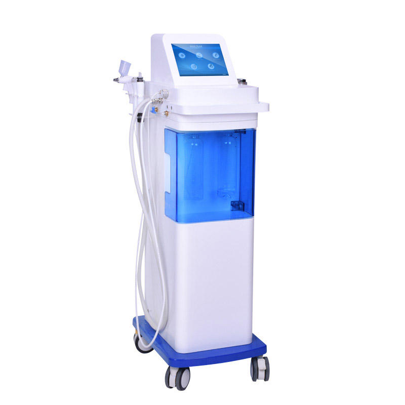 wholesale water peeling EXTRACT + HYDRATE+ exfoliate hydrabrasion machine
