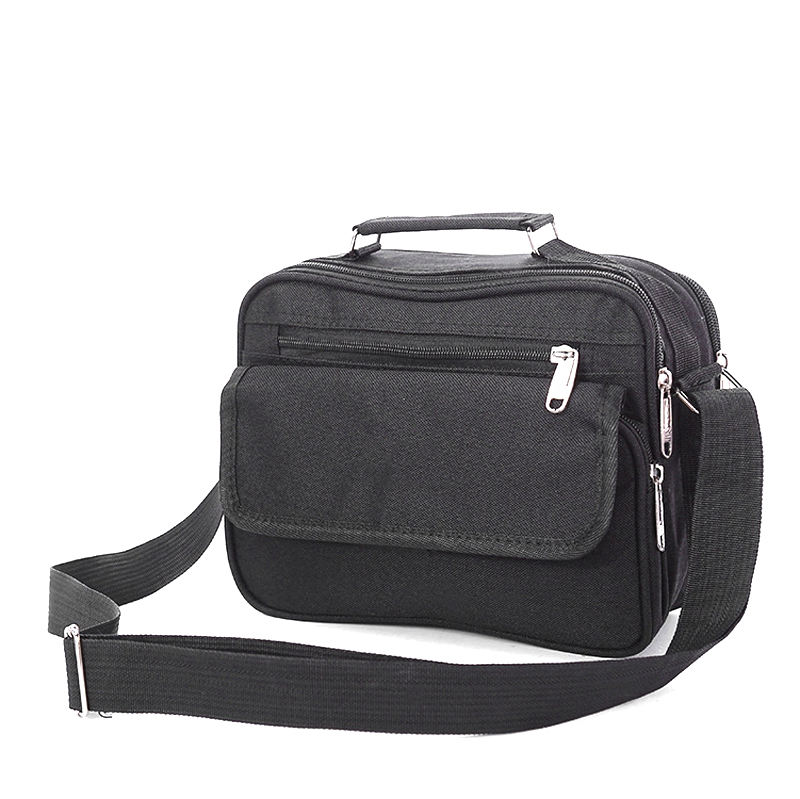 Factory Directly small custom cross body bag laptop messenger bag with cheapest price