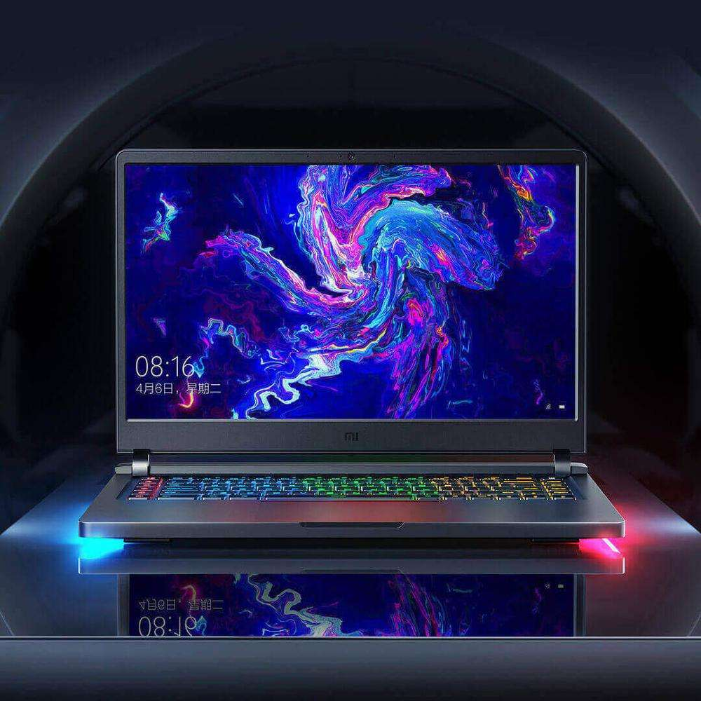 "Xiaomi-pc <span class=keywords><strong>portable</strong></span> 15.6 "", <span class=keywords><strong>ordinateur</strong></span> de gamer, Core i5, 8 go/1T + 256 go de SSD, 1060, version internationale"