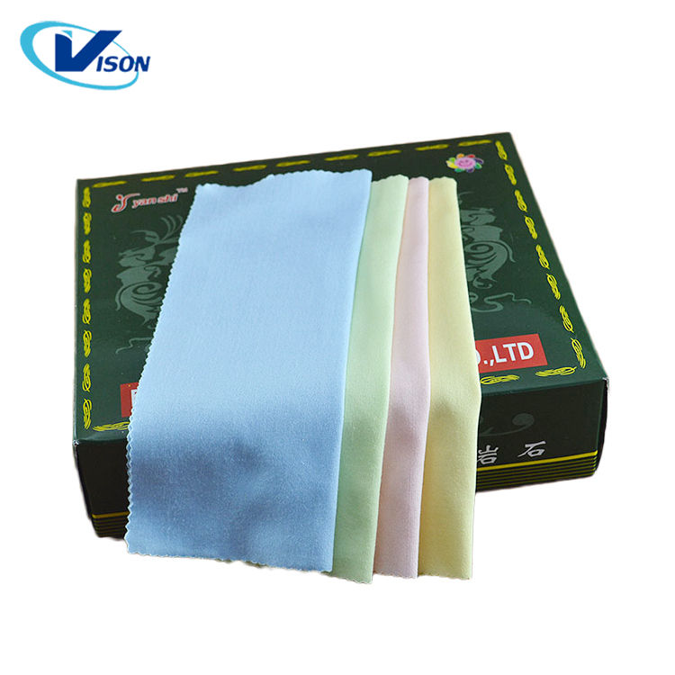 Professional manufacture cheap glasses cloth microfiber cleaning lens wiping cloth