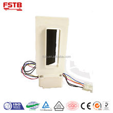 Chinese Wholesale 12v dc Electric Damper Thermostat for refrigerator spare parts