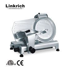 SL-250ES-10 Hot Sale Electric Automatic Meat Slicer Machine