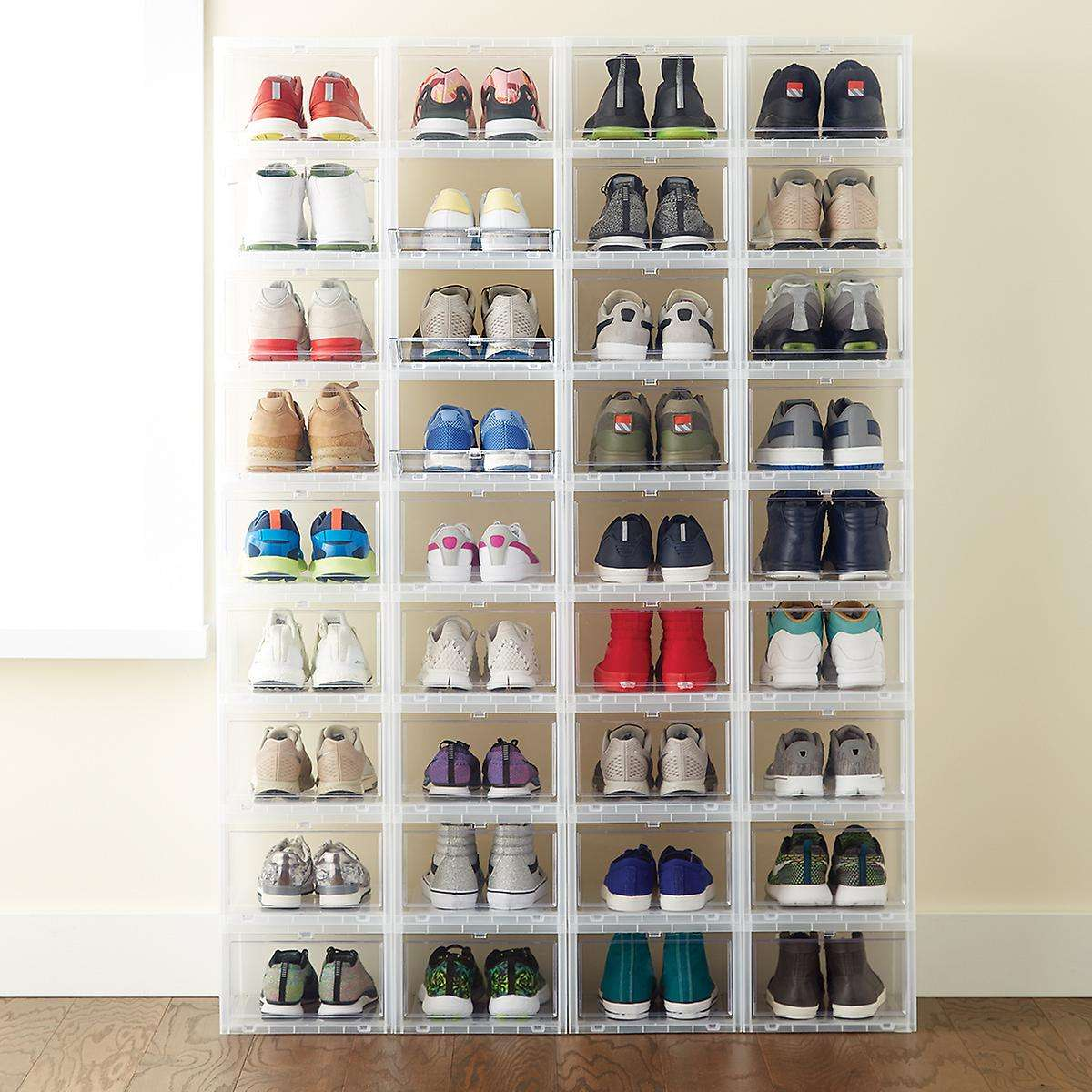 Hangzhou factory shoe rack shoe storage shoe cabinet