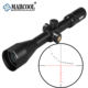 MARCOOL EVV 6-24X50 SF FFP RIFLESCOPE for 7.26mm bullet guns and weapons for hunting scope military quality optical sight