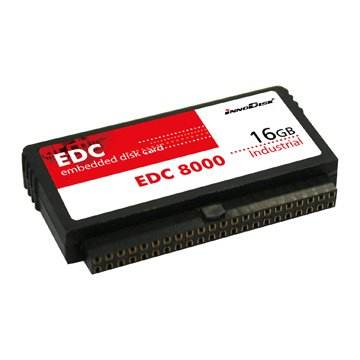 Original Innodisk EDC 8000 44pin DOM (Disk On Module) flash storage 16G Industrial computer