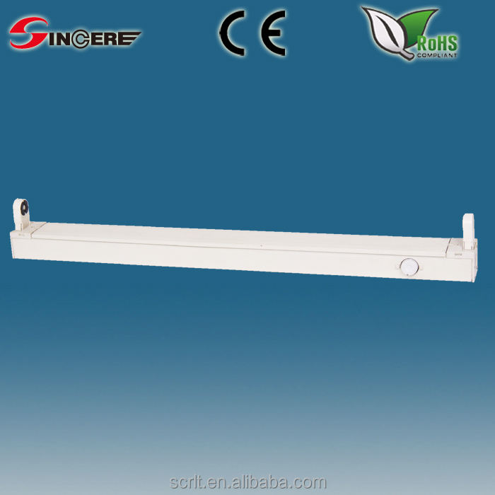 T8 TWIN Batten t8 fluorescent light fitting