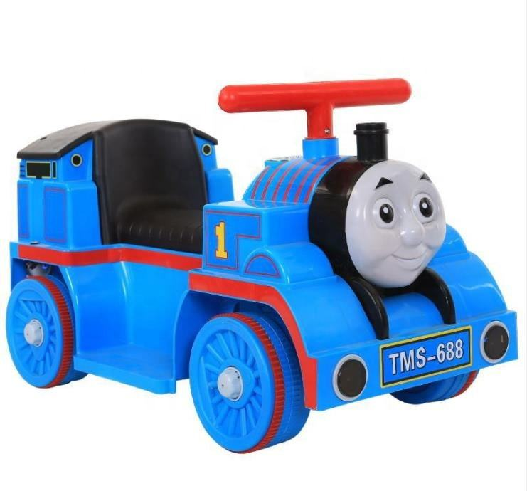 2019 factory direct price of Thomas electric train