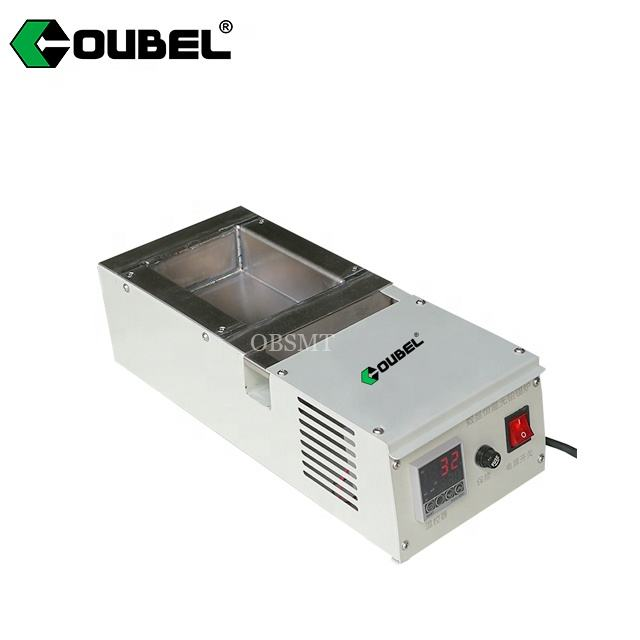 Factory Price 납 Free 250 W Solder Pot LED soldering pot 와 (high) 저 (quality 대 한 \ % sale