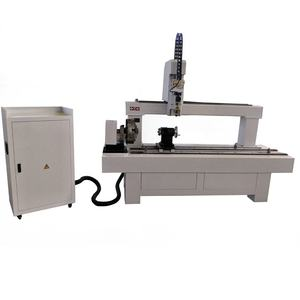 UAE 3 achse 3D cnc router metall gravur maschine holz arbeits maschine