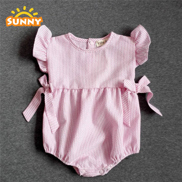 Export Products List ins Onesie Baby Girls Fashion Clothing