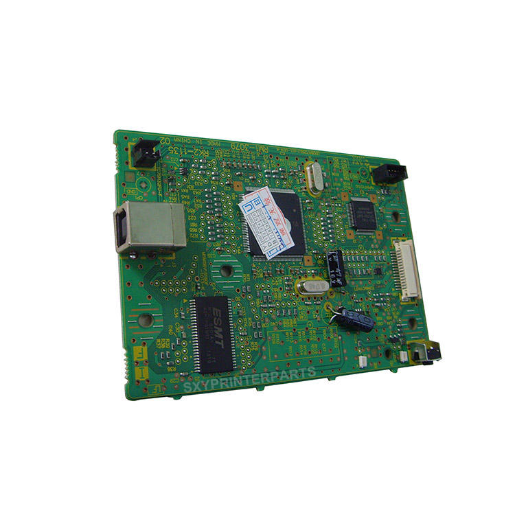 Large Stock supply for Formatter Board, Mother Board for Canon LBP2900 Main Logic Board Printer Spare Parts