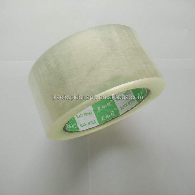 Printed Bopp Packing Tape With Company Custom Logo printed packaging adhesive branded packing tape for carton seali