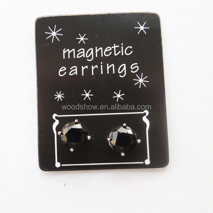 magnets jewelry making cheap earring